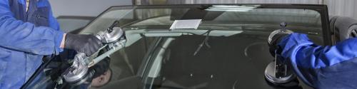 Ремонт автостекла в срок и по выгодной цене от компании konkretno.kiev.ua