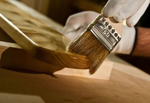Способы обработки древесины