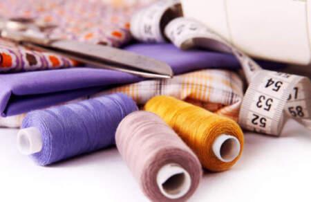 Как выбрать швейную фурнитуру для пошива одежды