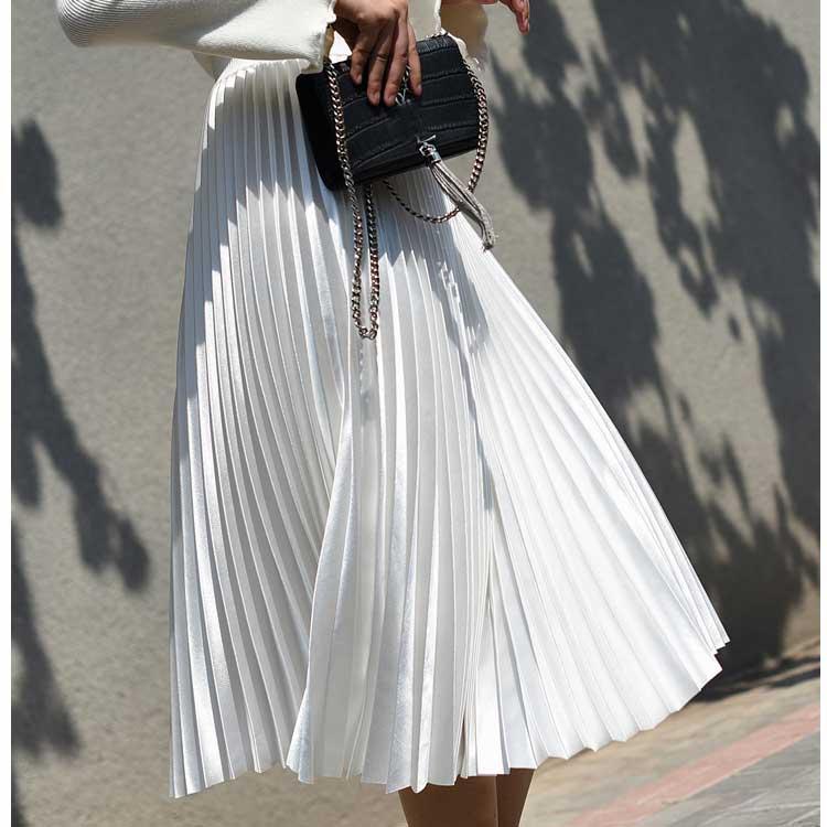 Где выбрать модные женские брендовые юбки и футболки на лето