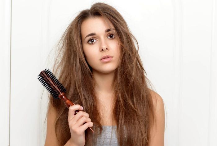 Как восстановить тонкие и ослабленные волосы?
