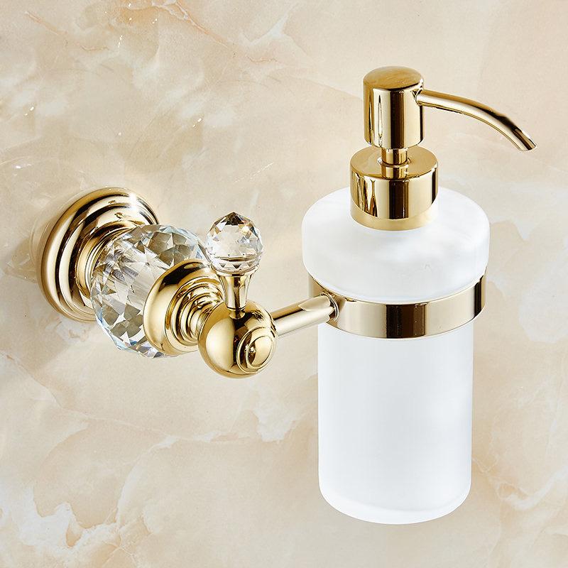 Как правильно подобрать дозатор для мыла