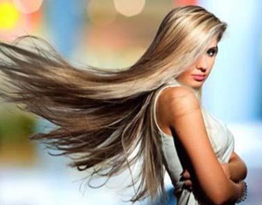Как делается мелирование волос?