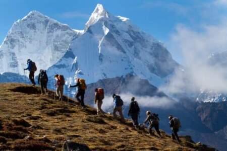 Почему хорошо ходить в горы и как к этому подготовиться