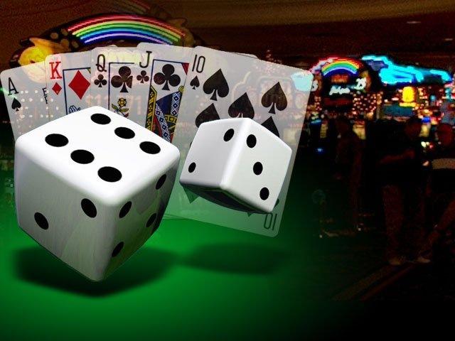 казино Вулкан бесплатно