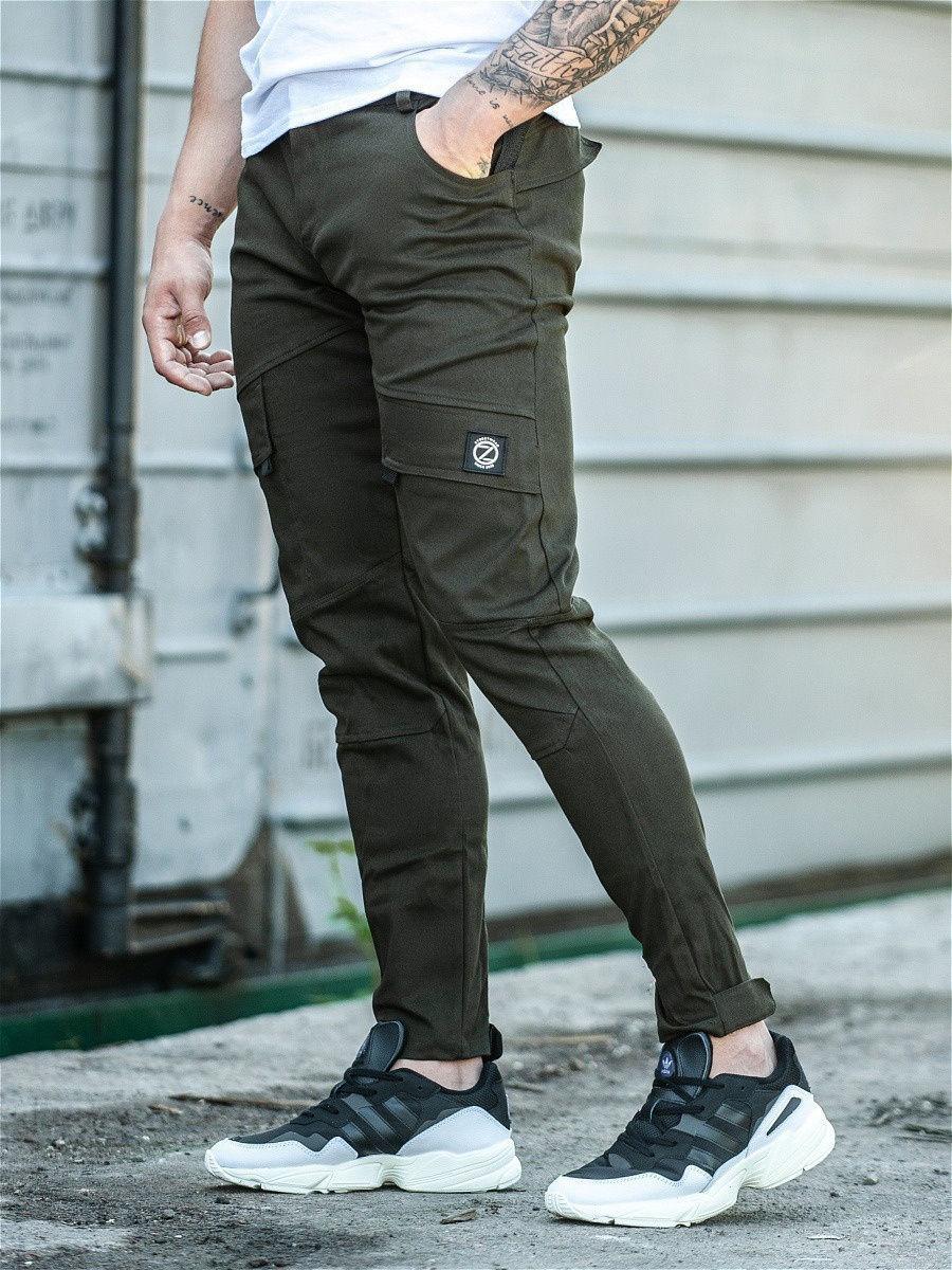Мужские брендовые штаны как способ достижения успеха
