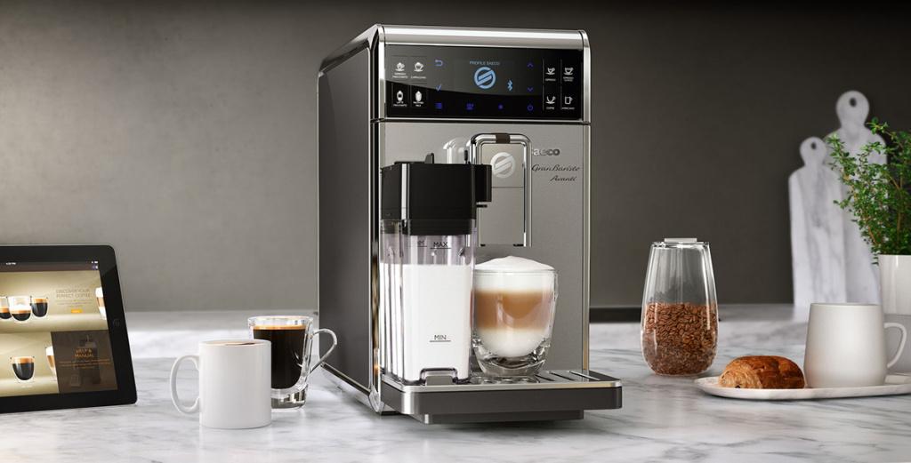 Какая кофемашина лучше подойдёт для дома?