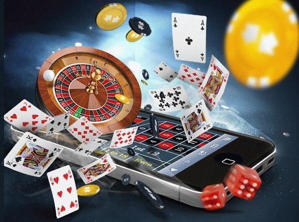 казино Фараон играть