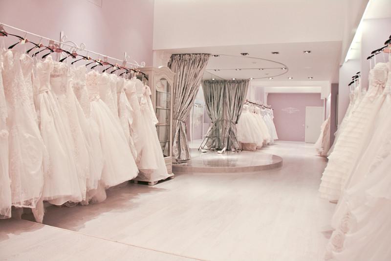 Первые шаги в свадебном бизнесе для Российских предпринимателей