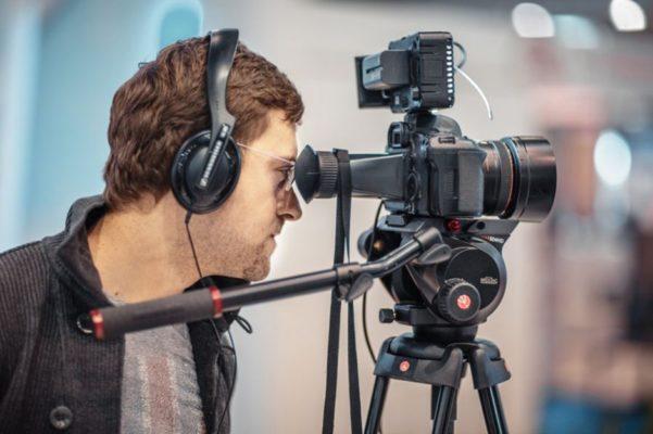 Секреты видеосъёмки от профессионалов