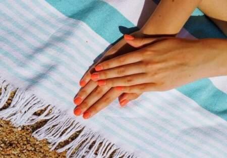 Топ 5 трендов дизайна ногтей на лето 2021