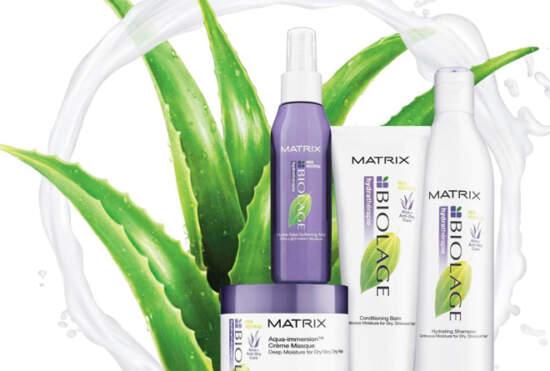 косметика для волос матрикс