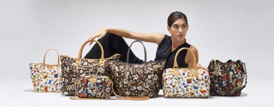 мужские сумки divo