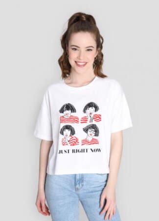 Как носить и где купить оптом женские футболки Спб