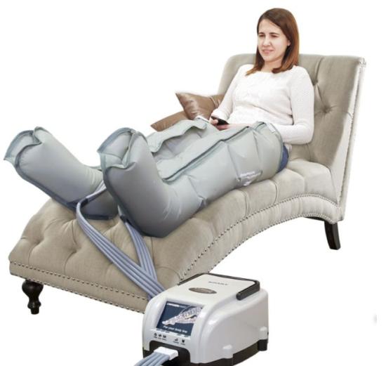 Выбор и преимущества аппарата для лимфодренажа